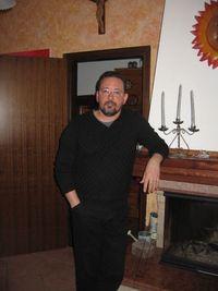 Antonio Sfriso