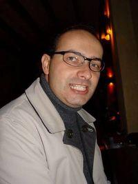 Antonio W Novaes