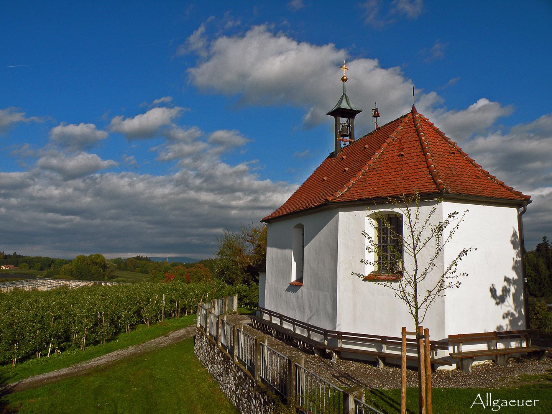 Antonius kapelle