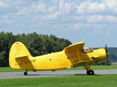 Antonov AN-2, D-FJJF