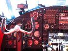 Antonov AN-2 Das Cockpit