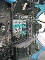 ANTONOV AN-22 Technikleitstand