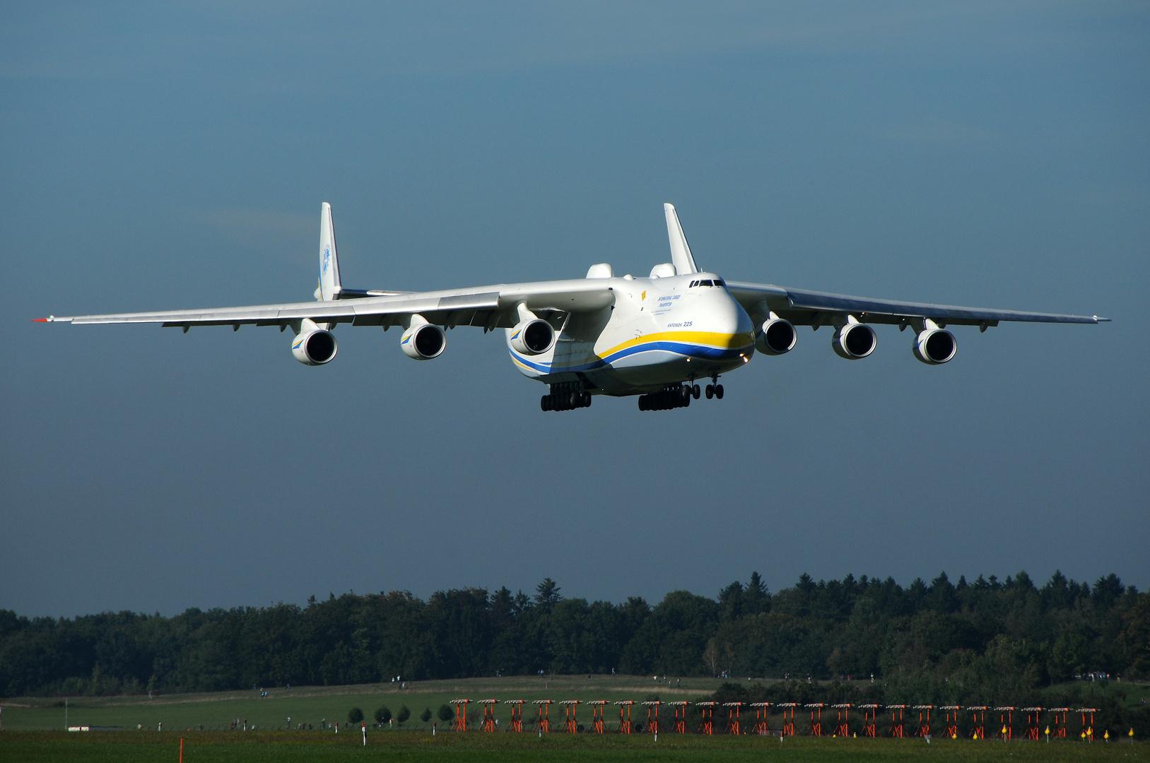 Antonov AN 225 1