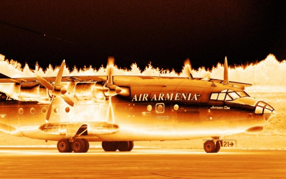 Antonov AN12
