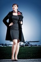 Antonov Stewardess