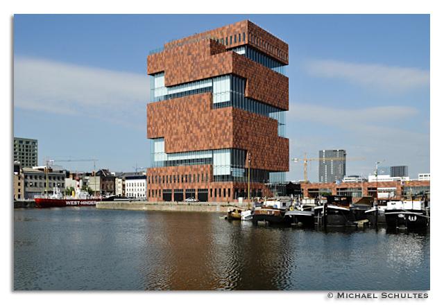Antwerp 9705