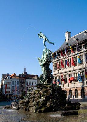 Antwerpen I