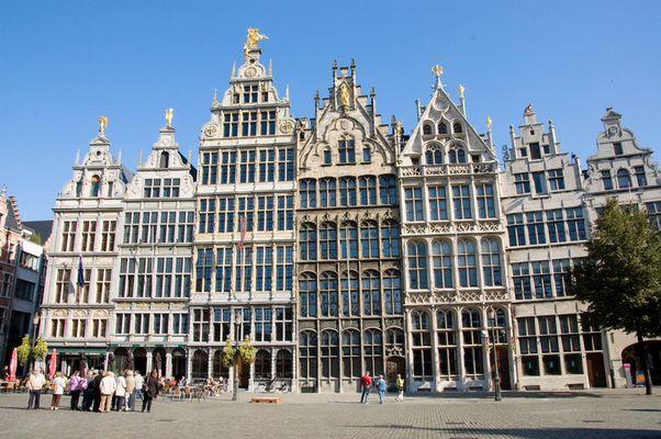 Antwerpen III