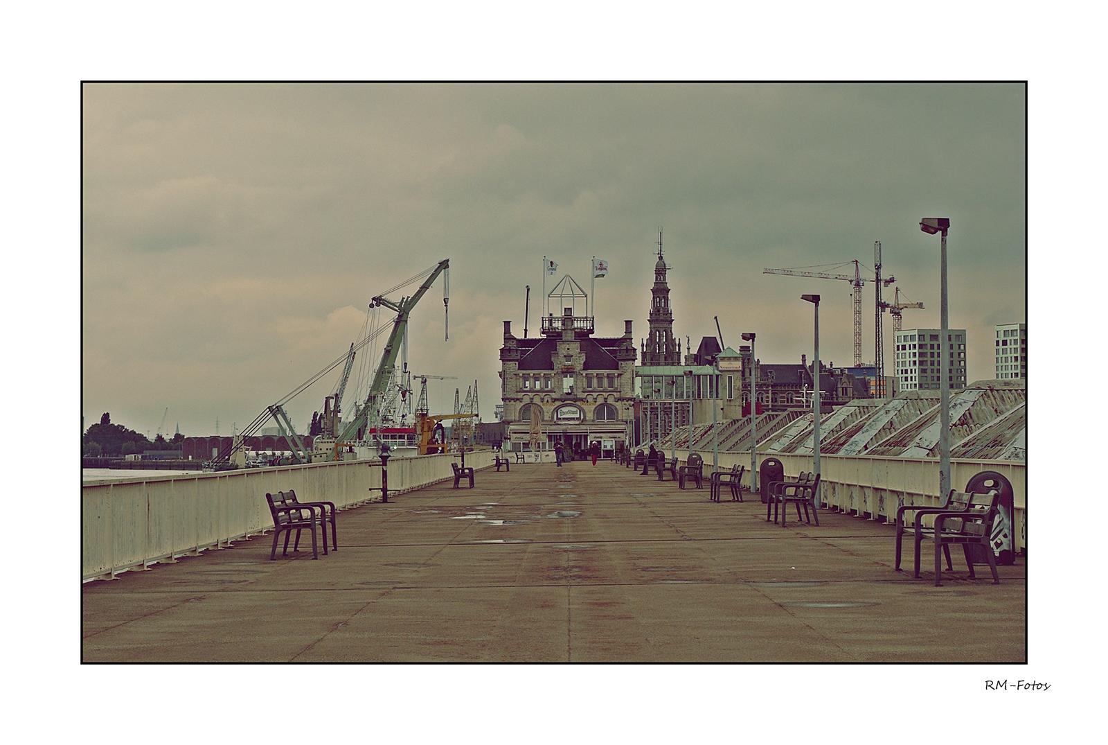 Antwerpen-Impression
