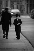 Antwerpen- jüdisches Viertel