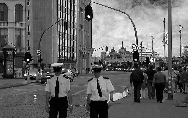 Antwerpen mit Jos 4