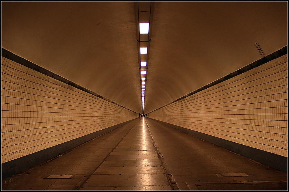 Antwerpen St-Anna-Tunnel