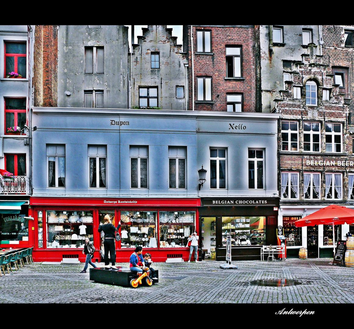 AntwerpenArt