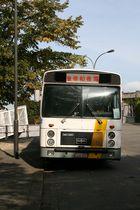 Antwerpener Bus