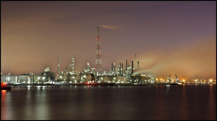 Antwerpener Hafen RELOAD