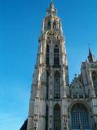 """Antwerp's """"Grote Kerk"""""""