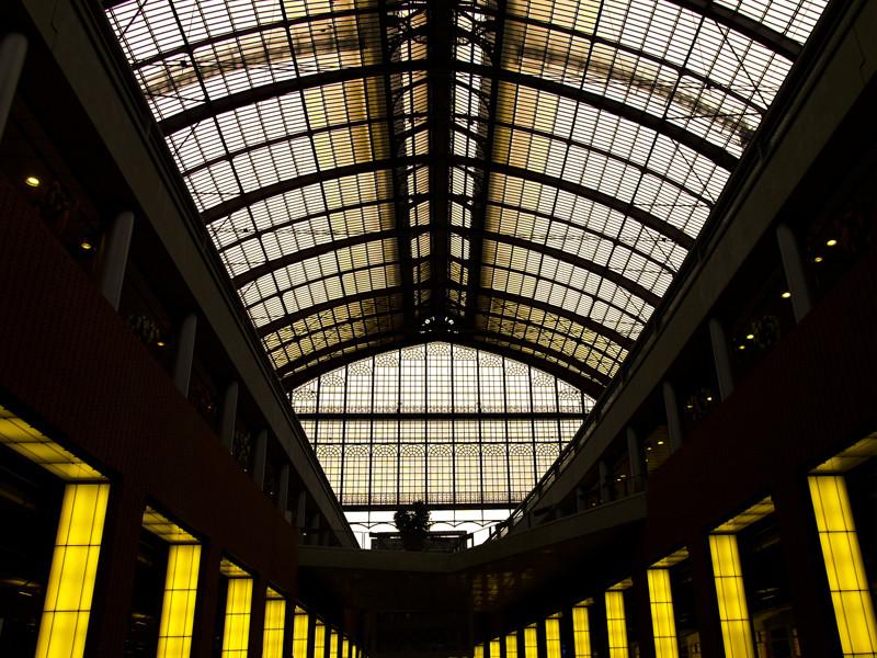 Anversa - la stazione 2
