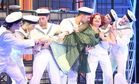 ANYTHING GOES     -   04