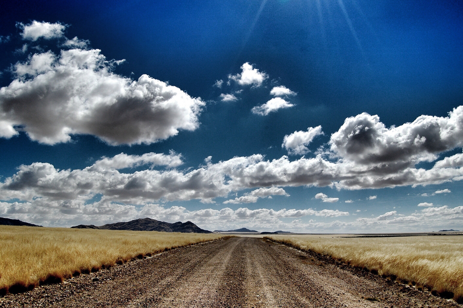 Anywhere in Namibia
