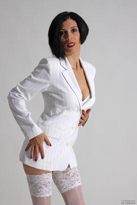 Anzug erotisch