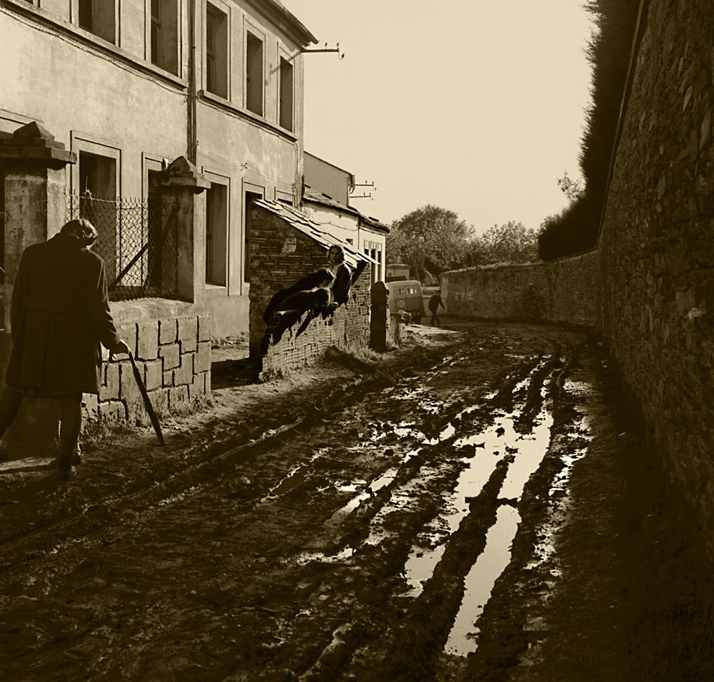 Año-1.962.Calle de los hornos
