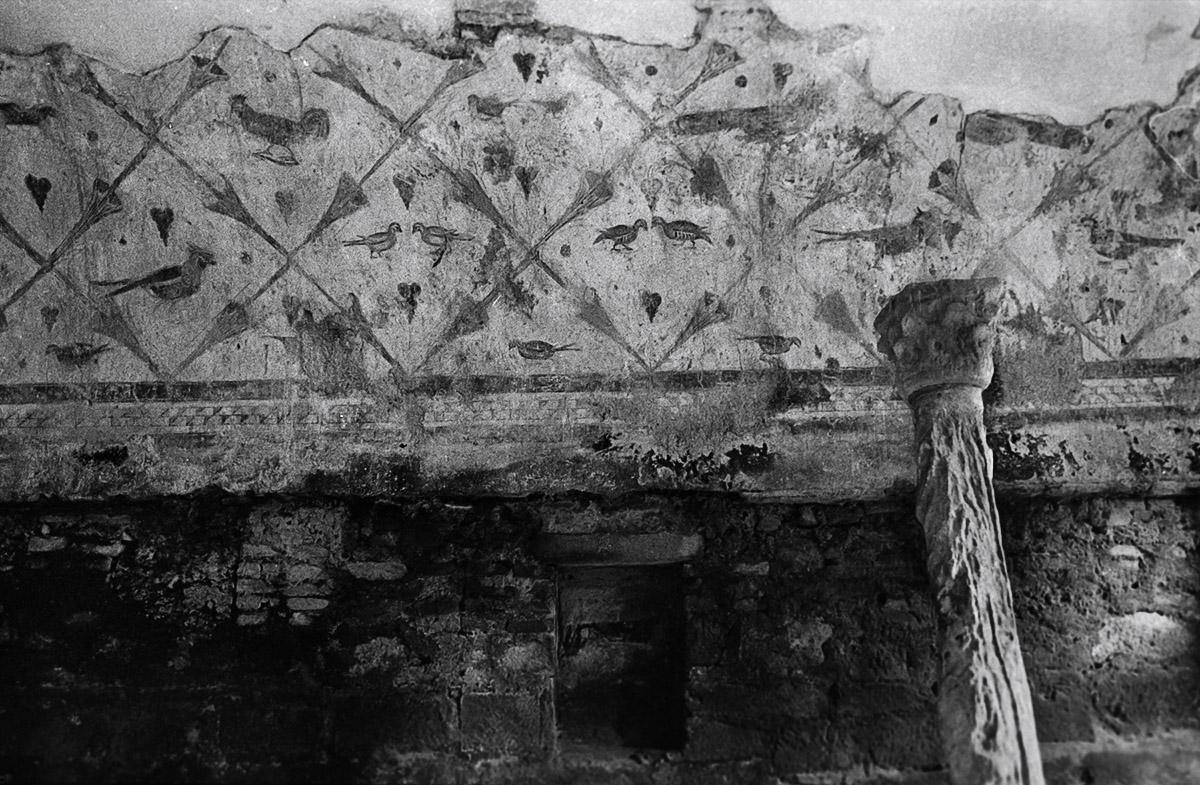 Año 1.965- Monumento de Santa Eulalia de Boveda IV