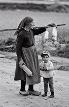 Año 1.968- La abuela