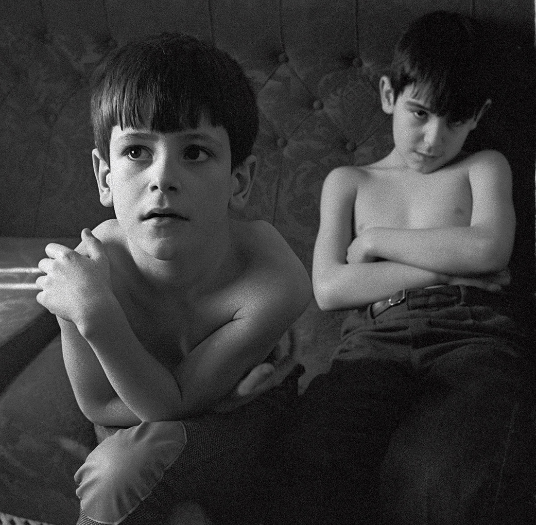 Año 1.968- Muchachos