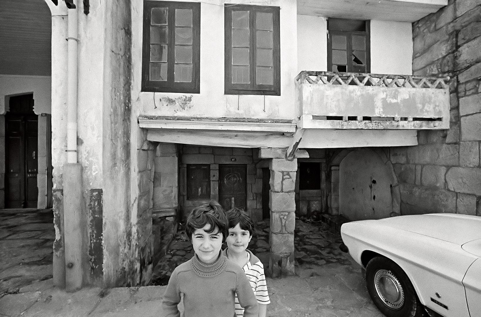 Año 1.969 - EN MUROS.A Coruña