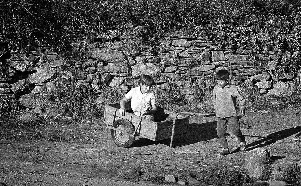 Año 1.969-Juegos infantiles