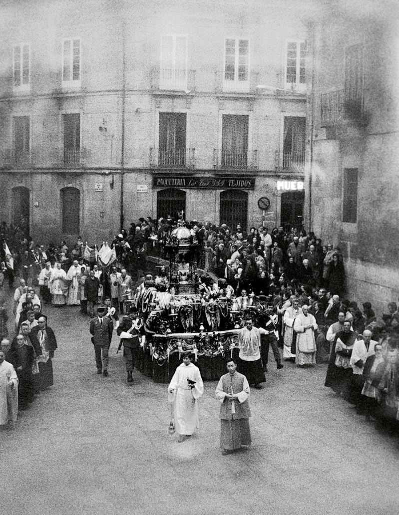 Año -1.972 - CORPUS CHRISTI. Lugo