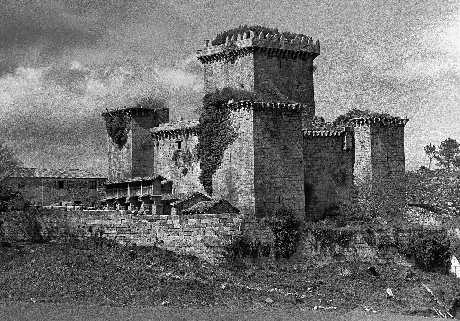 Año 1.973 - CASTLLO DE PAMBRE