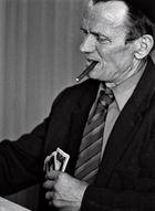 Año 1.974- El jugador de naipes