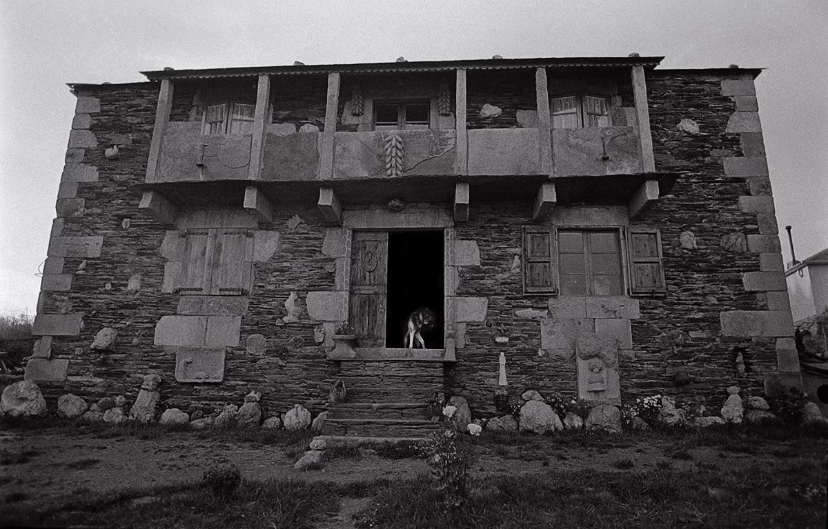 Año 1.975- Casa museo