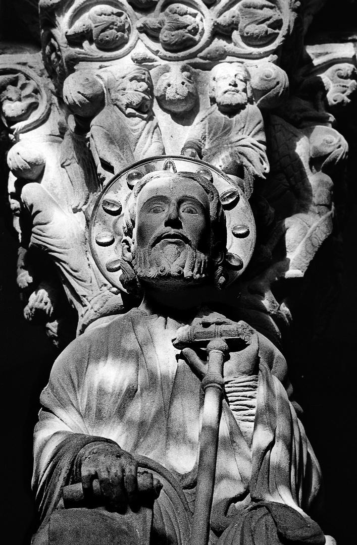 Año 1.975 - EN EL PÓRTICO DE LA GLORIA