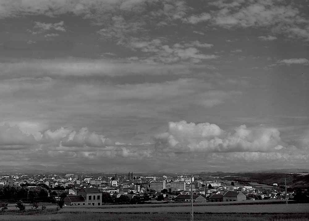 Año 1.975- Lugo