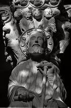 Año 1.975 - PORTICO DE LA GLORIA