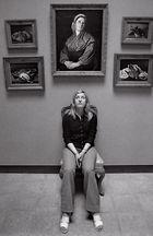 Año 1.975 - VISITA AL MUSEO