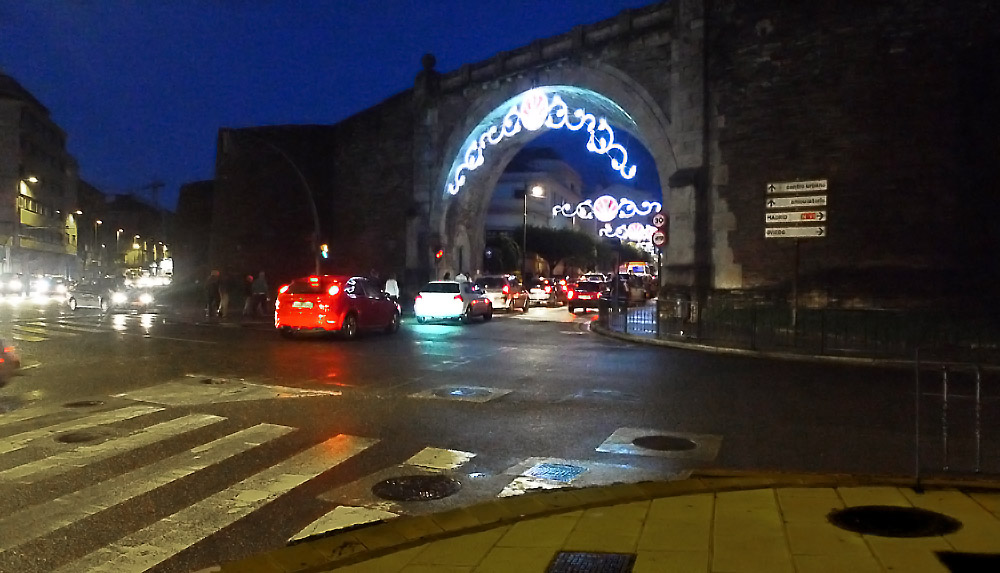 Año 2.010. San Froilan. Lugo