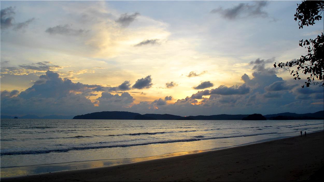 Ao Nang Sunset I