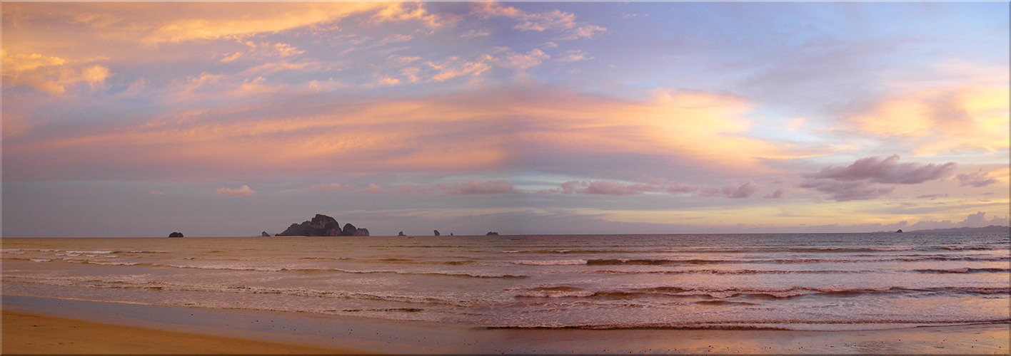 Ao Nang Sunset II