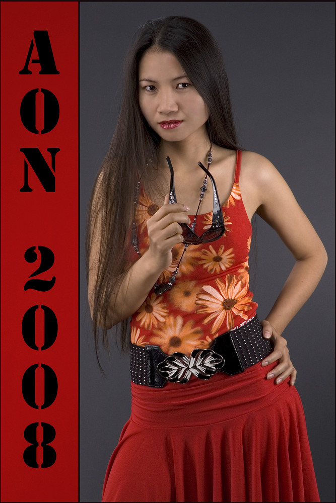 Aon- Red 3 !!!