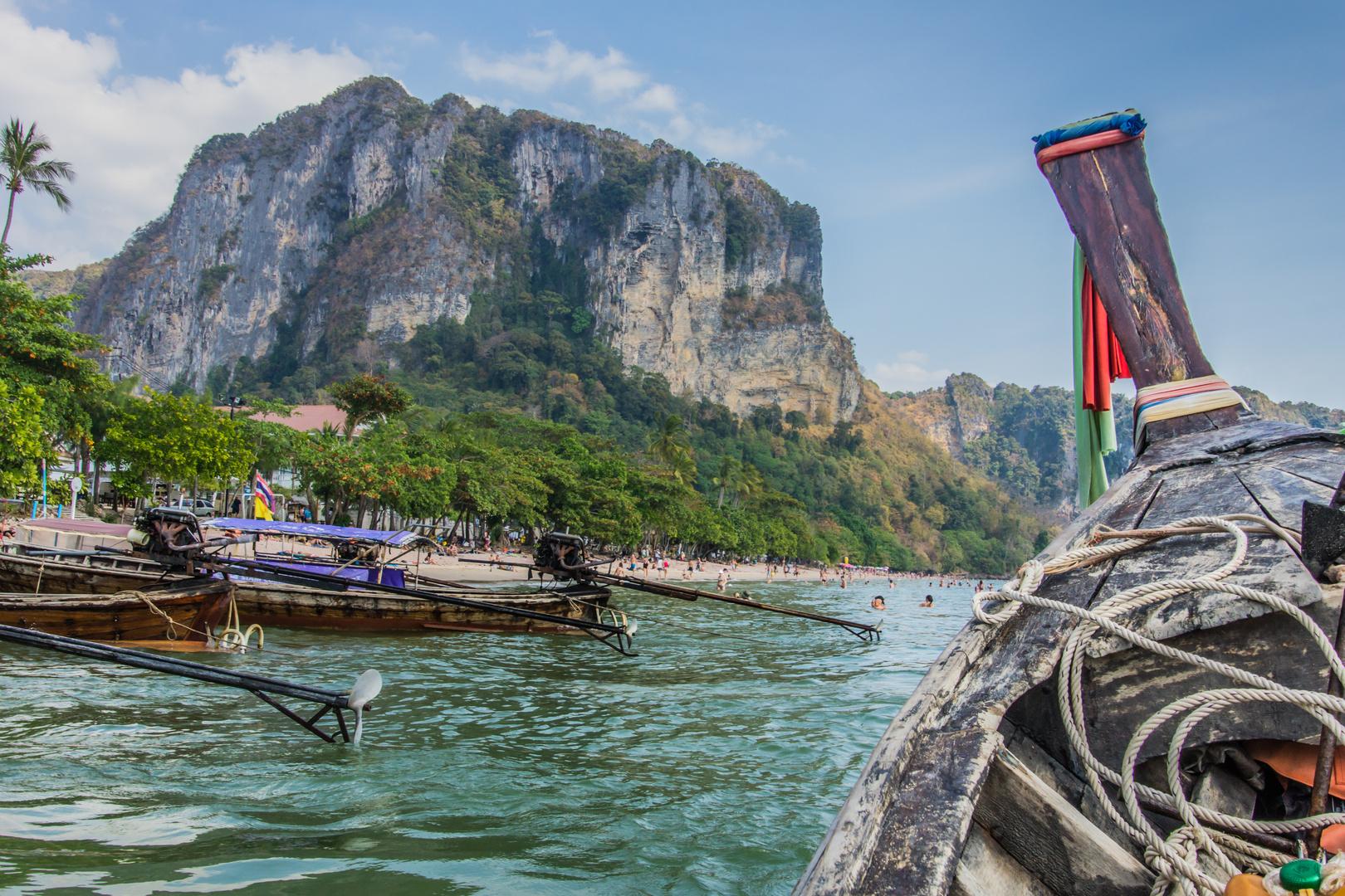 Aonang I - Südthailand