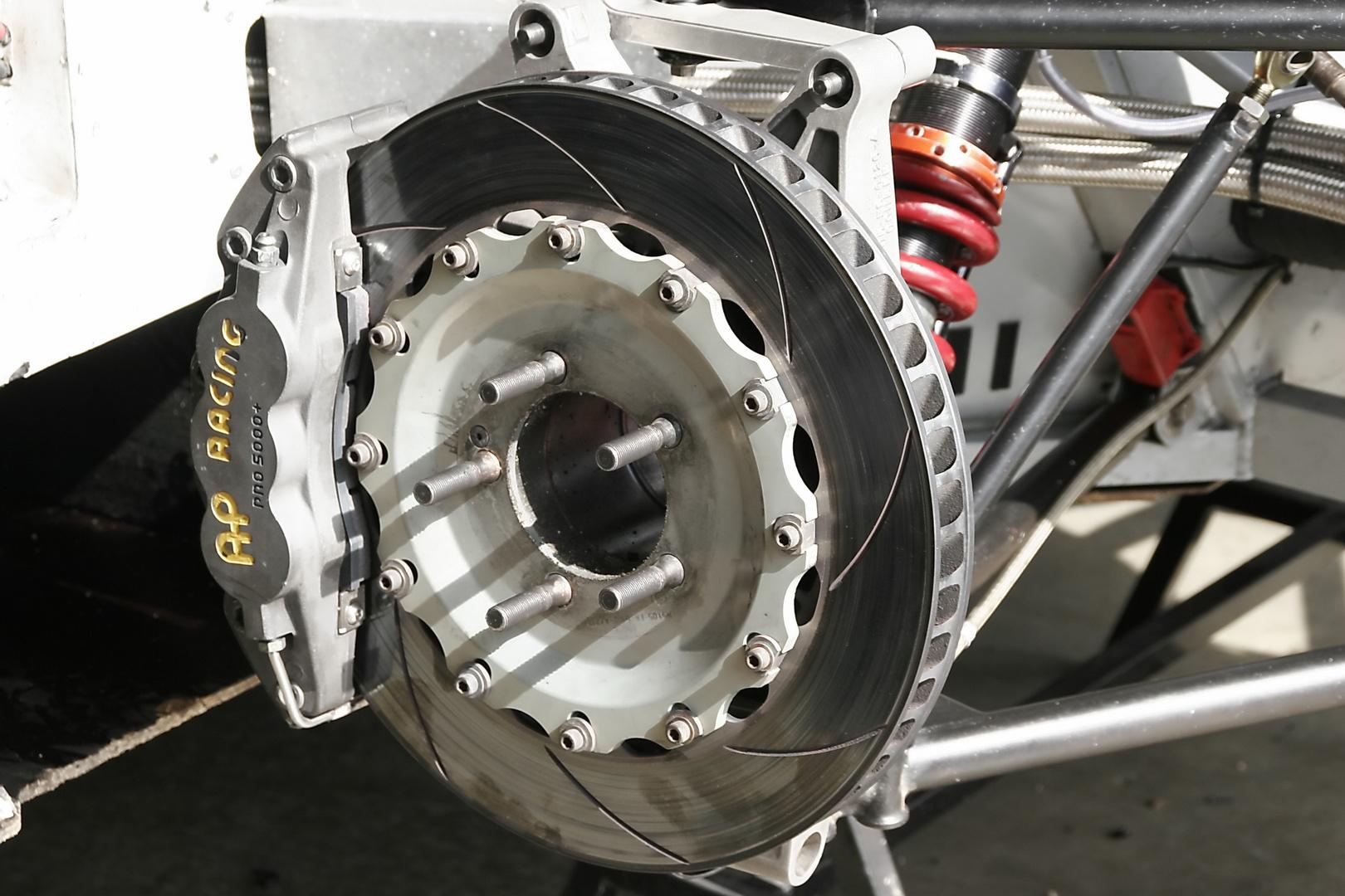 AP-Brakes