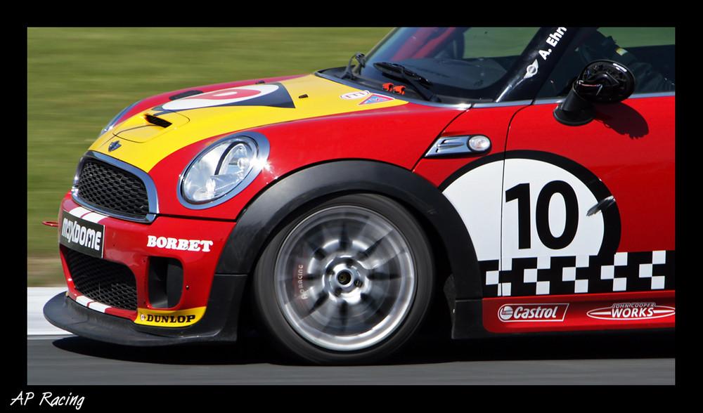 -- AP Racing --
