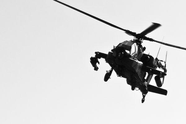 Apache - Attack!