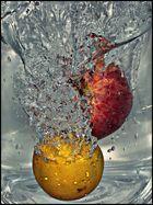 Apfel...