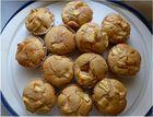 Apfel - Zimt - Muffin...