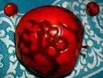"""Apfelherzen"".....so fing einmal die Liebe an..............!!!"