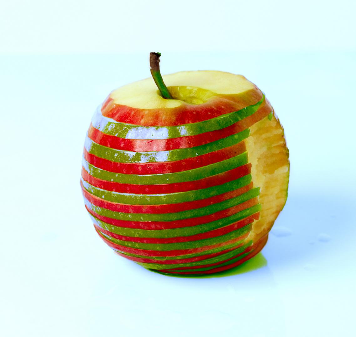 Apfelpuzzle